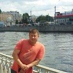 Андрей, 44, Россия, Кингисепп
